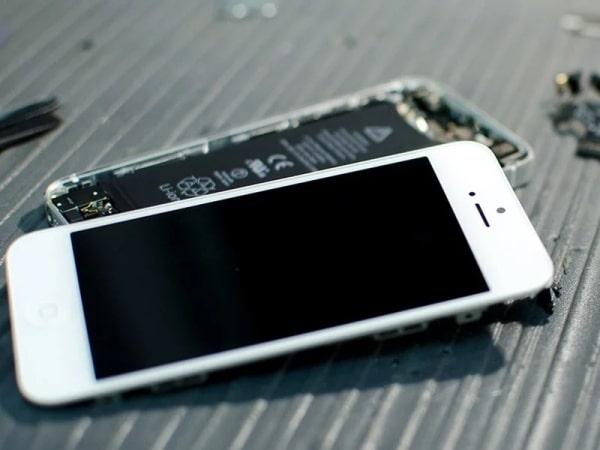 Cấu tạo màn hình iPhone