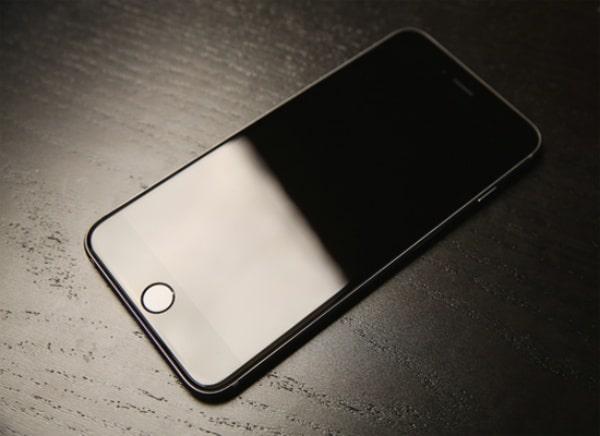 Phân biệt thay mặt kính và thay màn hình iPhone