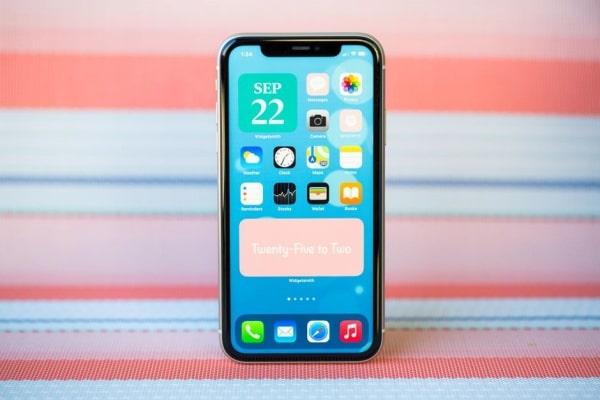 Nguyen nhan iPhone 12 Pro Max bi do
