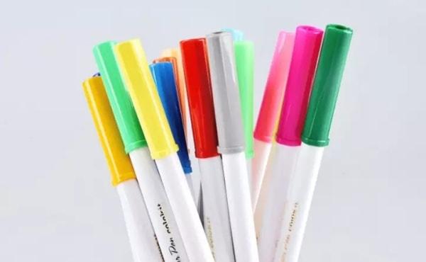 Bút Fiber Pen sở hữu mức giá học sinh, sinh viên