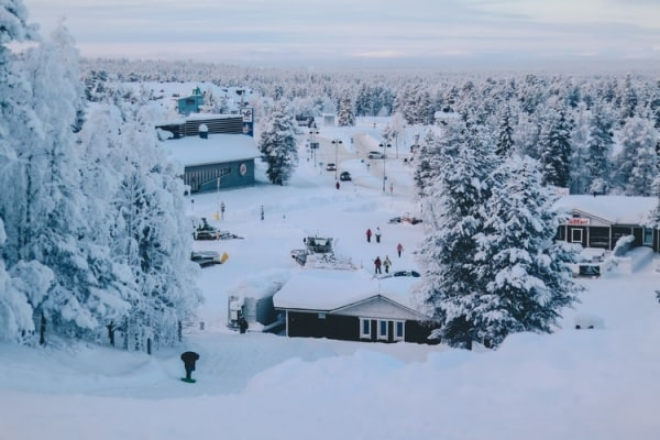 Lối sống của người Phần Lan