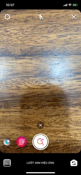 Tìm Filer trên Instagram