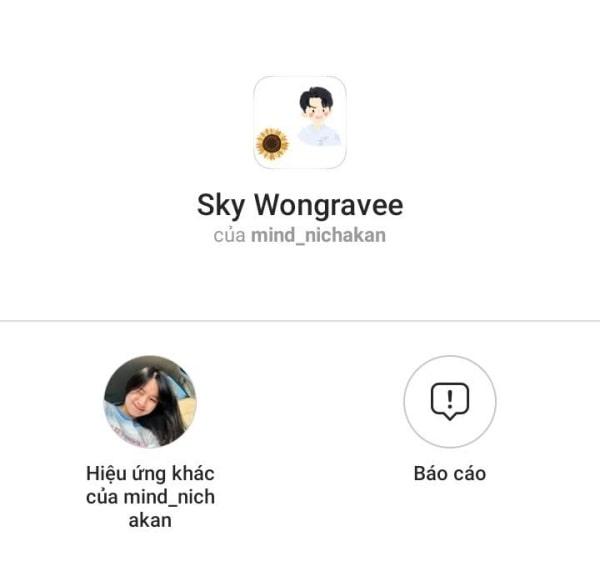 Sky Wrongravee
