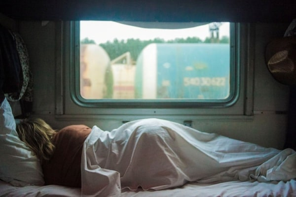 Bạn cần ngủ đủ giấc mỗi ngày