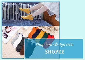 Shop bán tất đẹp trên Shopee