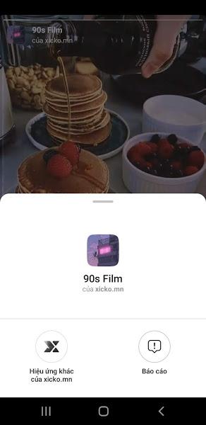 Filter 90s Film