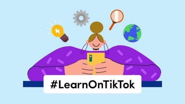 Học tiếng Hàn qua Tiktok
