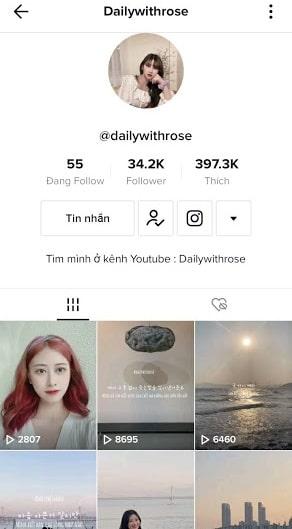 Dailywithrose