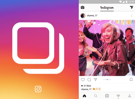 Instagram không đăng được nhiều ảnh