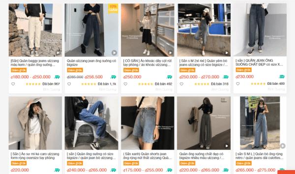 Tidi clothing
