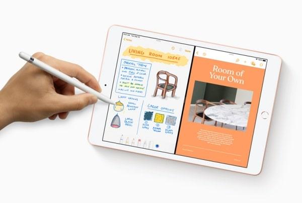 iPad không kết nối được với Apple Pencil