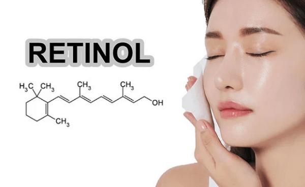 Nên dùng Retinol sau bước nào?